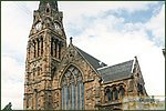 Glasgow City Guide Photographs: PollokshieldsPollokshields Church 01.JPG12 June 2004 00:08