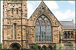 Glasgow City Guide Photographs: PollokshieldsPollokshields Church 02.JPG12 June 2004 00:14