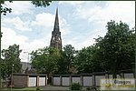 Glasgow City Guide Photographs: PollokshieldsPollokshields Church 04.JPG12 June 2004 00:26