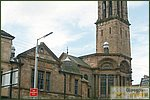 Glasgow City Guide Photographs: PollokshieldsSt Albert the Great 01.JPG11 June 2004 23:55