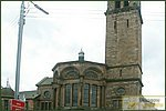 Glasgow City Guide Photographs: PollokshieldsSt Albert the Great 02.JPG13 June 2004 09:55