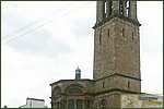 Glasgow City Guide Photographs: PollokshieldsSt Albert the Great 03.JPG13 June 2004 09:51