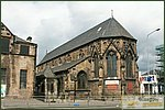 Glasgow City Guide Photographs: PollokshieldsSt Ninian's Church 01.JPG11 June 2004 23:50