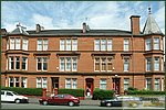 Glasgow City Guide Photographs: PollokshieldsTenement 01.JPG12 June 2004 09:06