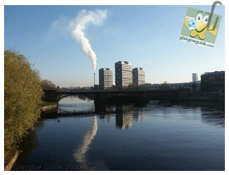 Glasgow City Guide Photographs: GG  Industry on the Clyde.jpg  31 December 2008 18:42