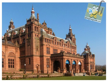 Glasgow City Guide Photographs: GG  Kelvingrove breaks visitor record numbers.jpg  31 December 2008 18:42