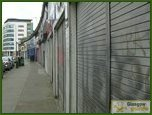 Glasgow City Guide Photographs: Glasgow East - Gallowgate  Gallowgate_003.jpg  23 July 2008 14:58