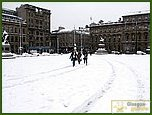 Glasgow City Guide Photographs: Glasgow in the Snow  Glasgow in the Snow 009.jpg  30 April 2006 16:25