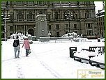 Glasgow City Guide Photographs: Glasgow in the Snow  Glasgow in the Snow 010.jpg  30 April 2006 16:25
