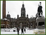 Glasgow City Guide Photographs: Glasgow in the Snow  Glasgow in the Snow 011.jpg  30 April 2006 17:53