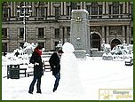 Glasgow City Guide Photographs: Glasgow in the Snow  Glasgow in the Snow 015.jpg  30 April 2006 16:29