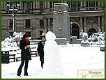Glasgow City Guide Photographs: Glasgow in the Snow  Glasgow in the Snow 016.jpg  30 April 2006 16:29