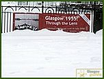 Glasgow City Guide Photographs: Glasgow in the Snow  Glasgow in the Snow 164.jpg  30 April 2006 18:43
