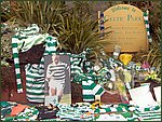 Glasgow City Guide Photographs: Jimmy Johnstone Funeral  Celtic Park 01.jpg  30 April 2006 12:00