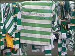 Glasgow City Guide Photographs: Jimmy Johnstone Funeral  Celtic Park 08.jpg  30 April 2006 12:22