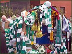 Glasgow City Guide Photographs: Jimmy Johnstone Funeral  Celtic Park 11.jpg  30 April 2006 12:28