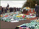 Glasgow City Guide Photographs: Jimmy Johnstone Funeral  Celtic Park 15.jpg  30 April 2006 12:30