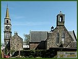 Glasgow City Guide Photographs: Kirkintilloch  Auld Kirk Museum  11.jpg  10 July 2006 17:26