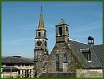 Glasgow City Guide Photographs: Kirkintilloch  Auld Kirk Museum  12.jpg  10 July 2006 17:59