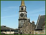 Glasgow City Guide Photographs: Kirkintilloch  Barony Chambers 01.jpg  10 July 2006 17:30