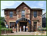 Glasgow City Guide Photographs: Loch Lomond Shores  Balloch 02.JPG  21 July 2006 22:26