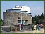 Glasgow City Guide Photographs: Loch Lomond Shores  Drumkinnon Tower 05.JPG  21 July 2006 22:52