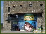 Glasgow City Guide Photographs: Loch Lomond Shores  Drumkinnon Tower 06.JPG  21 July 2006 23:17