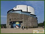 Glasgow City Guide Photographs: Loch Lomond Shores  Drumkinnon Tower 07.JPG  21 July 2006 23:16