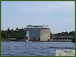 Glasgow City Guide Photographs: Loch Lomond Shores  Drumkinnon Tower 09.JPG  21 July 2006 23:24