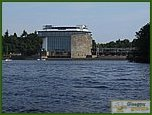 Glasgow City Guide Photographs: Loch Lomond Shores  Drumkinnon Tower 10.JPG  21 July 2006 23:24