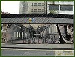 Glasgow City Guide Photographs: Merchant City Mural  Merchant City Mural 07.jpg  05 June 2007 17:26