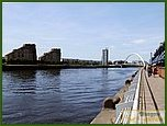 Glasgow City Guide Photographs: River Festival 2006  River Festival 004.JPG  17 July 2006 14:29