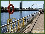 Glasgow City Guide Photographs: River Festival 2006  River Festival 007.JPG  17 July 2006 14:44
