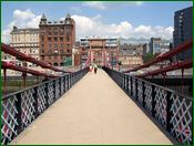 Squiggly Bridge 08.jpg Squiggly Bridge 24 True color (24 bit) 16777216 Squiggly Bridge 08 600  Glasgow Guide Images\Squiggly Bridge  Glasgow Guide Images\Squiggly Bridge\ggpix  Glasgow Guide Images\Squiggly Bridge\ggpix