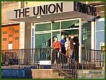 Glasgow City Guide Photographs: Strathclyde University  Student Union 2.jpg  25 January 2006 23:43