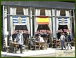 Glasgow City Guide Photographs: UEFA Cup Final 2007  UEFA Cup - Glasgow 03.jpg  30 June 2007 16:06