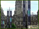 Glasgow City Guide Photographs: UEFA Cup Final 2007  UEFA Cup - Glasgow 22.jpg  30 June 2007 16:06