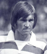 Celtic FC Dalglish
